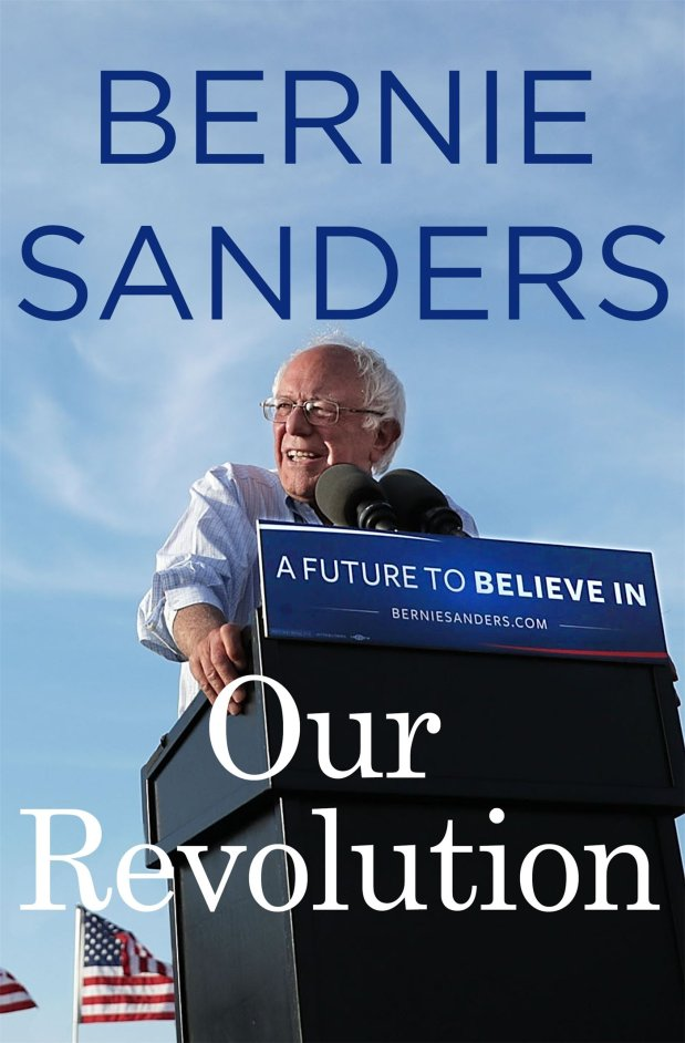 Bernie Sanders, Our Revolution