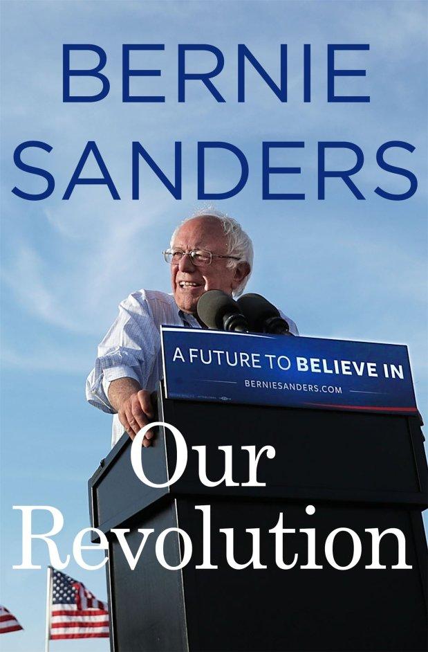 Bernie Sanders, Our Revolution