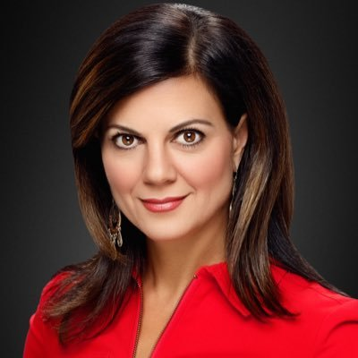 Heidi Hemmat, formerly of KDVR Channel-31.