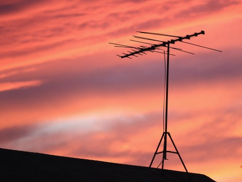 small resolution of sales of tv antennas on the rise here s how to buy one the denver post