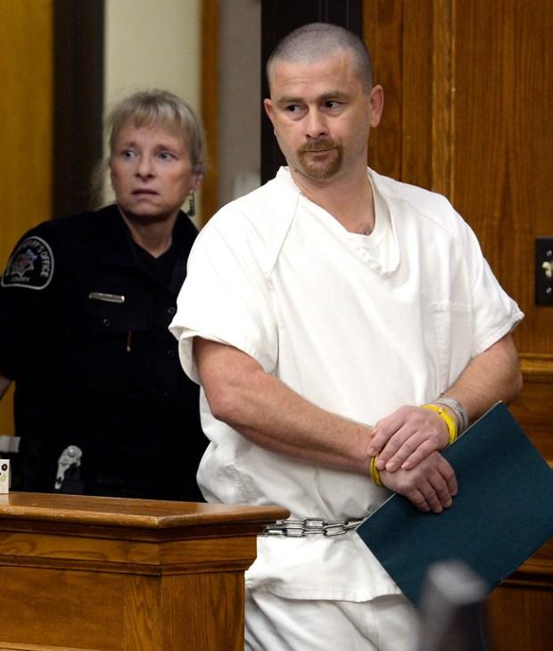 Kelley Wiggins Sentenced To 32 Years In Fatal Boulder