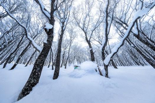 Seeking Deep Powder At Japan S Mount Myoko The Denver Post