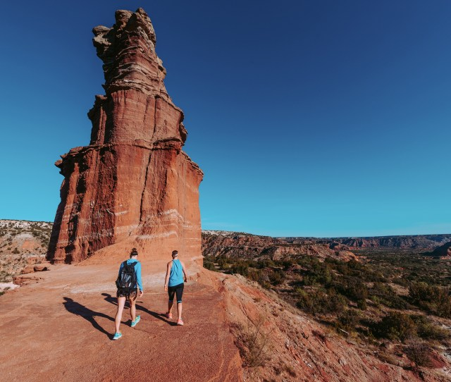 Palo Duro The Texas Panhandles Grand Canyon Hidden In Plain Sight The Denver Post