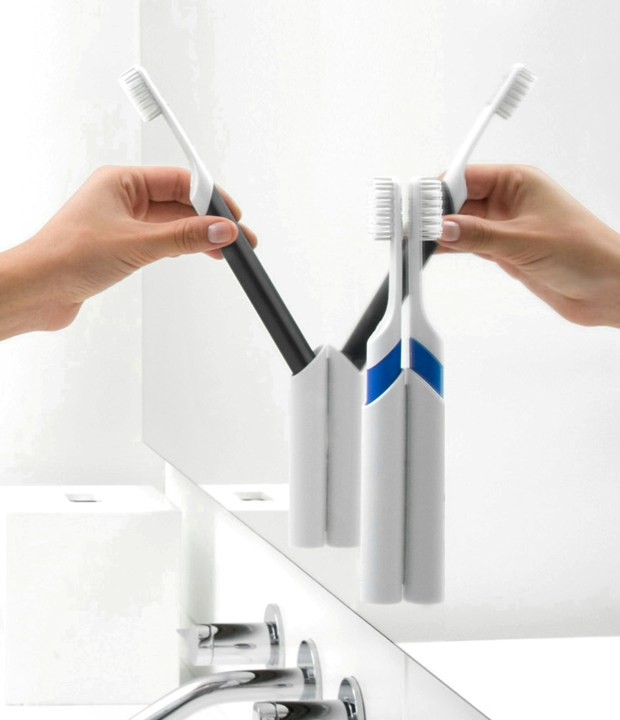 Quip Electric Toothbrush.