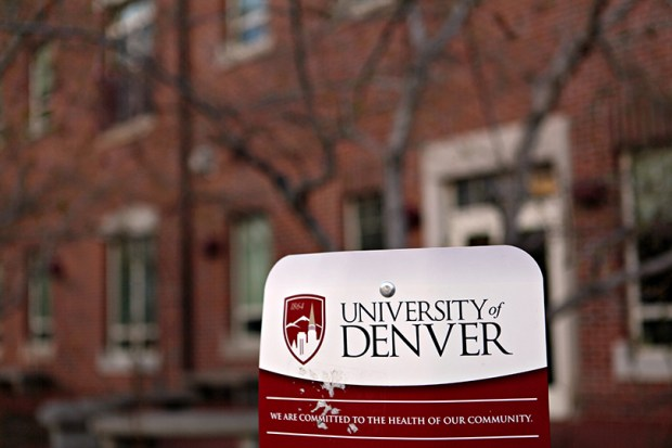 The University of Denver's trustees are considering a plan to divest DU's endowment of fossil fuels.