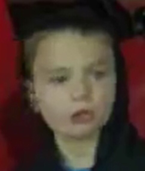 Aurora Police Searching For Missing 6-year-old Boy With