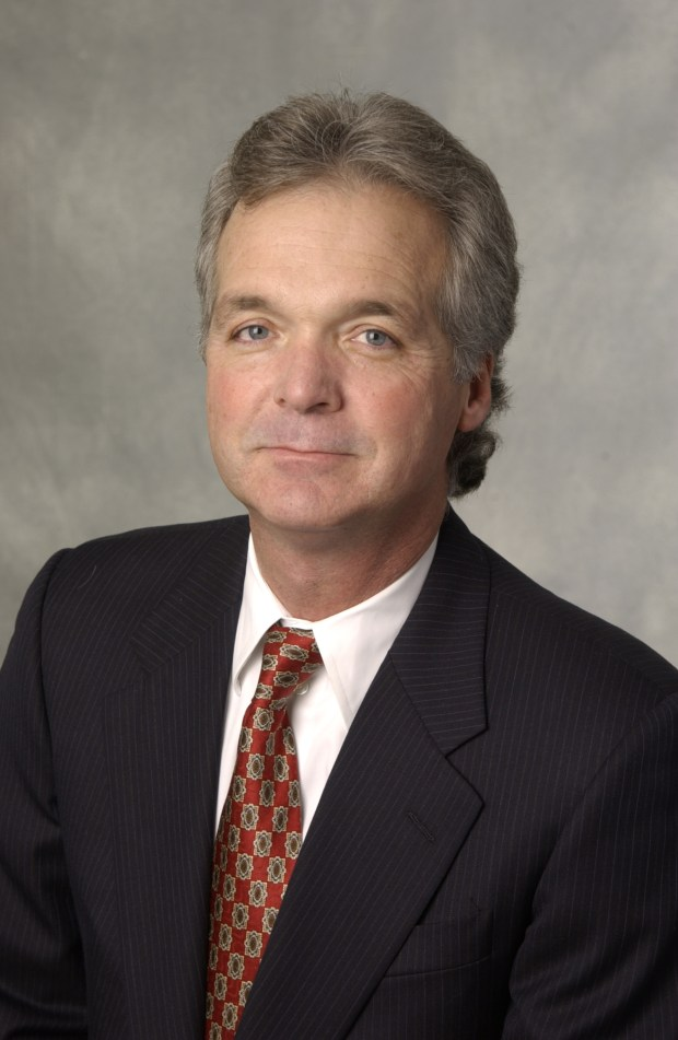 John Ikard has served as FirstBank's CEO for 17 years.