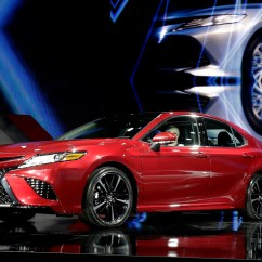 All New Camry Sport Agya 1.0 G M/t Trd From A Toyota To Sports Sedan Kia Here Are 10 Cars Carlos Osorio Ap Photo The 2018