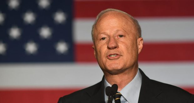 U.S. Rep. Mike Coffman.