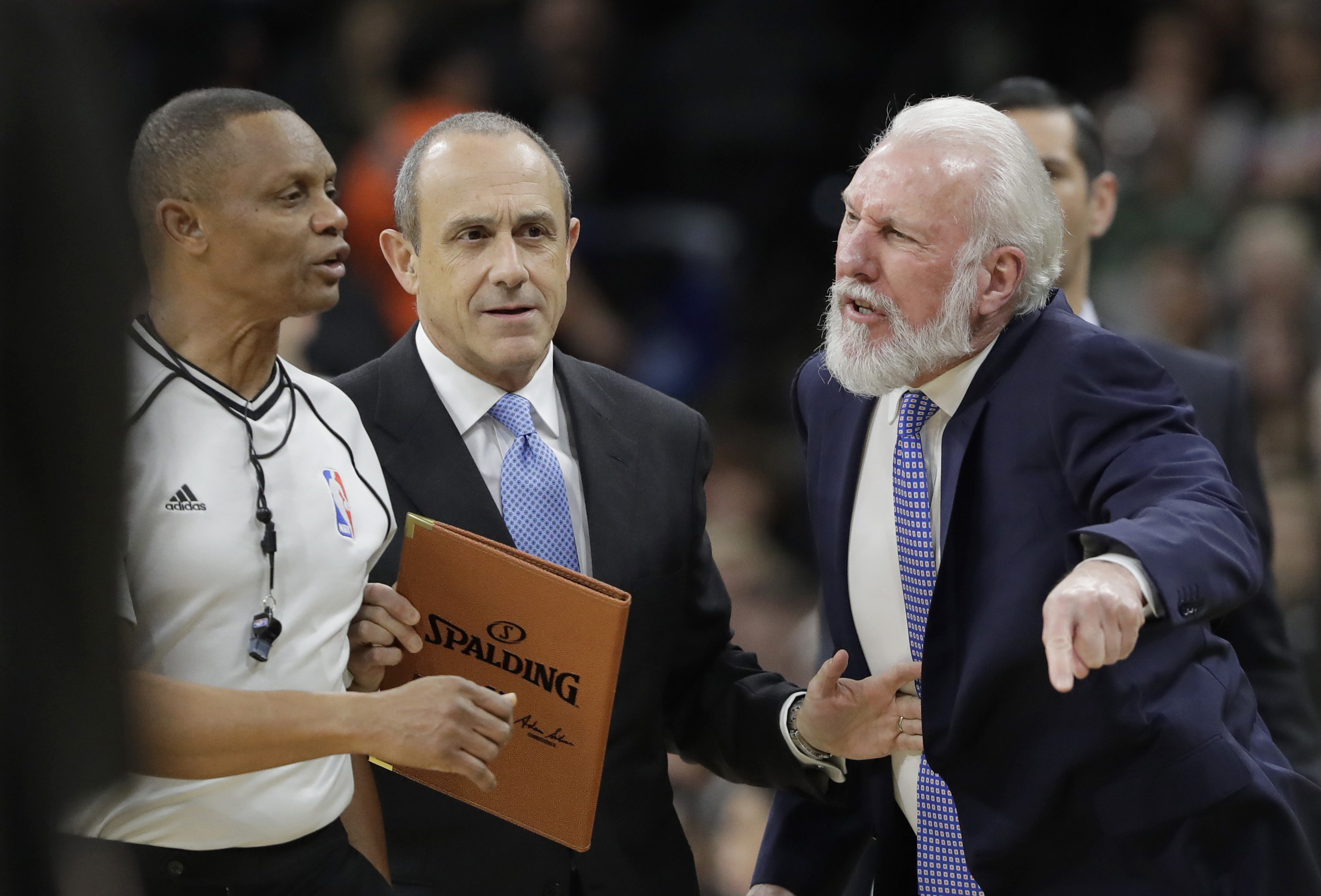 Image result for gregg popovich