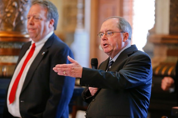 Kansas Budget - Taxes