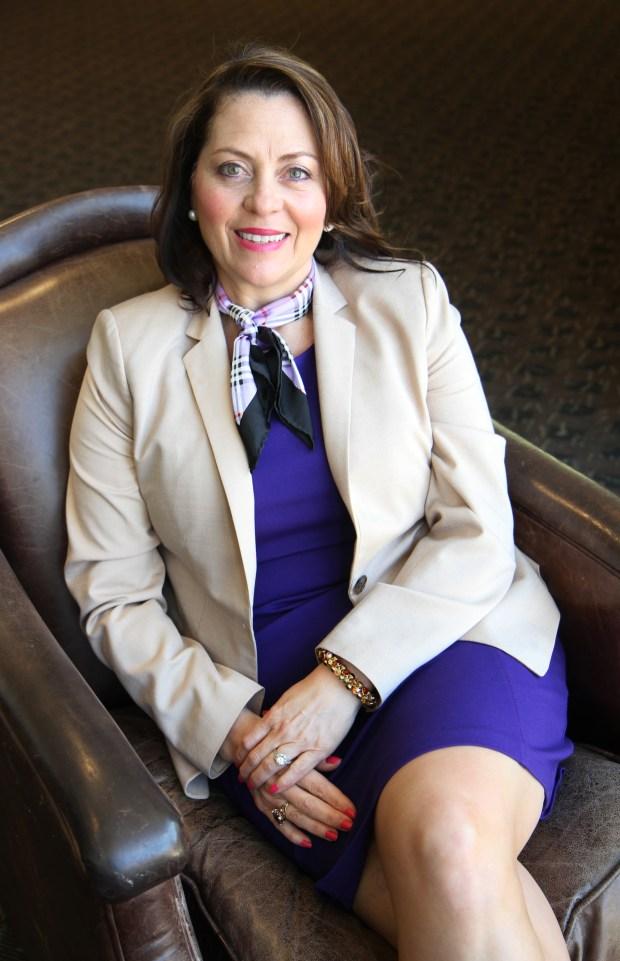 Luella Chavez D'Angelo