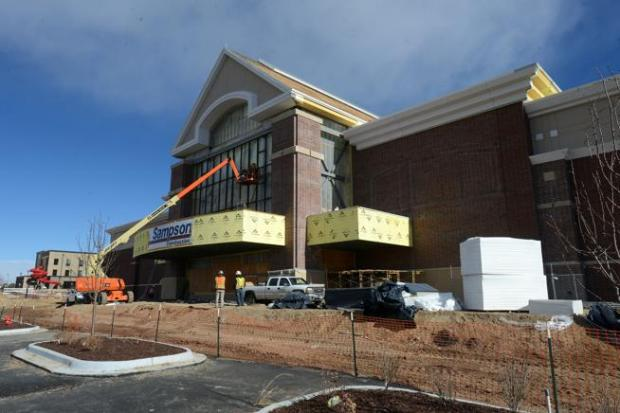 90c56febf26 Scheels store s neighborhood filling up in Johnstown – The Denver Post