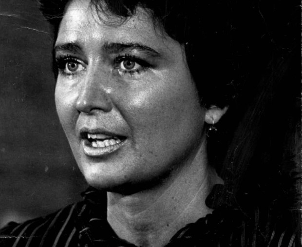 1981 - Anne Gorsuch