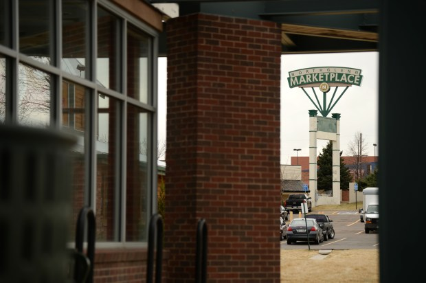 Northglenn Marketplace is 40 percent vacant ...