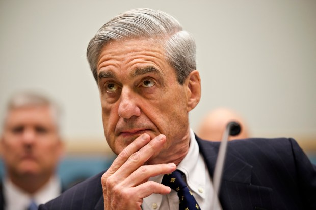 Former FBI Director Robert Mueller was appointed on Wednesday as special counsel to investigate ties between Donald Trump's presidential campaign and Russian officials.