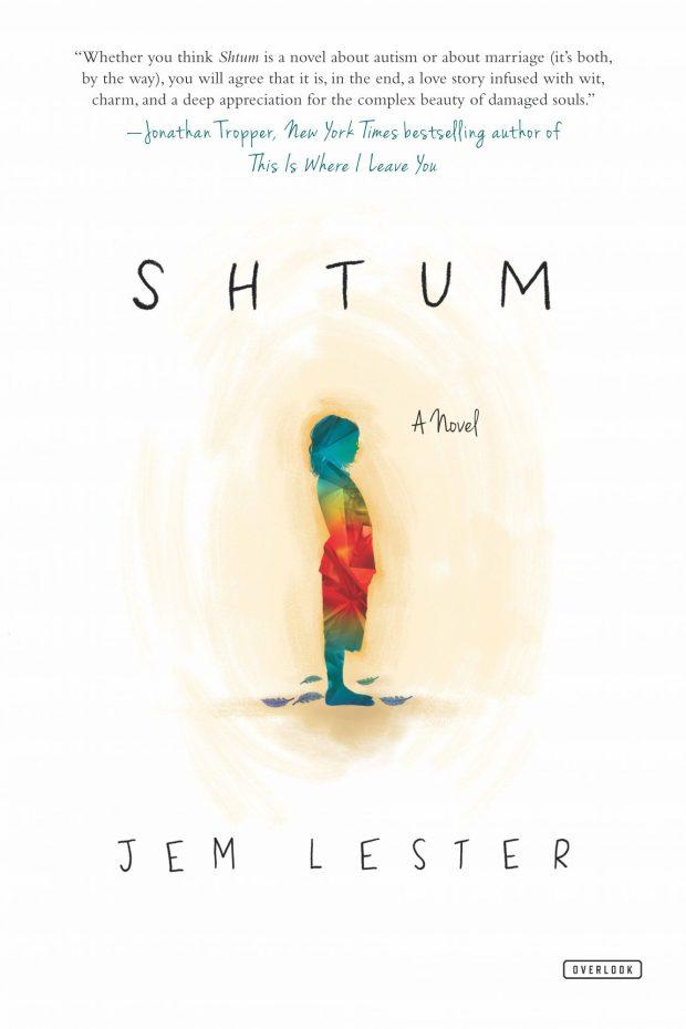 """""""Shtum"""" by Jem Lester"""