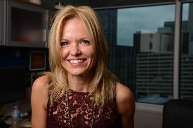 Christine Moser, Denver Post. ...