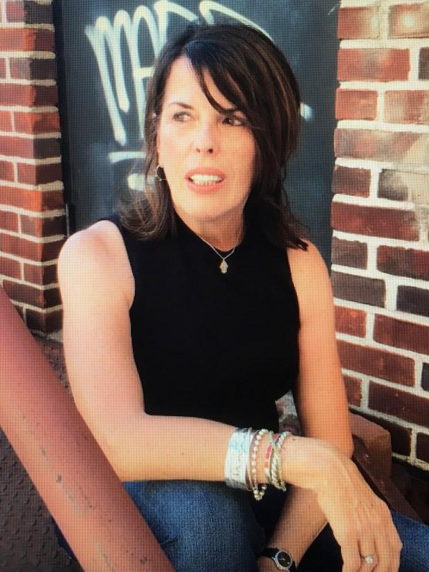 "Kathy Shorr, author of ""SHOT"""