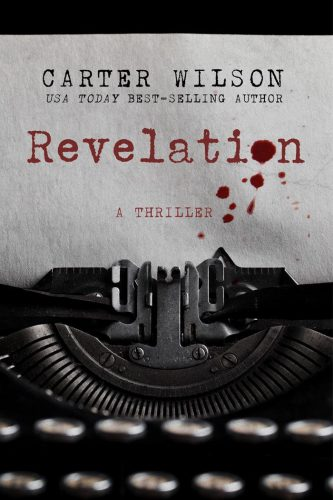 """Revelation"" by Carter Wilson"
