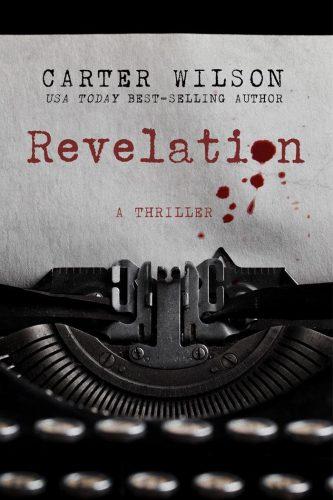 """""""Revelation"""" by Carter Wilson"""