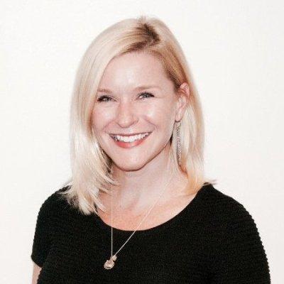 Rebekah Hudson, Vice President of Advertising Sales