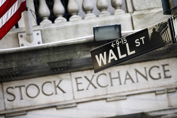 The House voted last week to free Wall Street from many of the strict constraints put in place after the 2008 financial crisis.