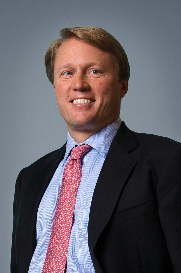 DaVita CEO Kent Thiry leaving post after 20 years