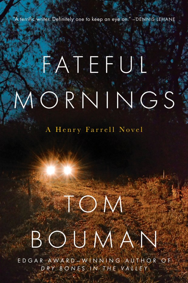 """Fateful Mornings"" by Tom Bouman"