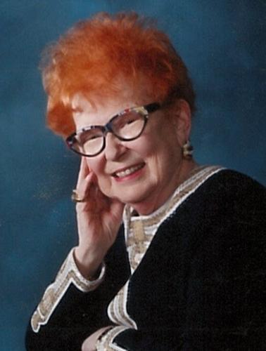 Andrienne Hayden