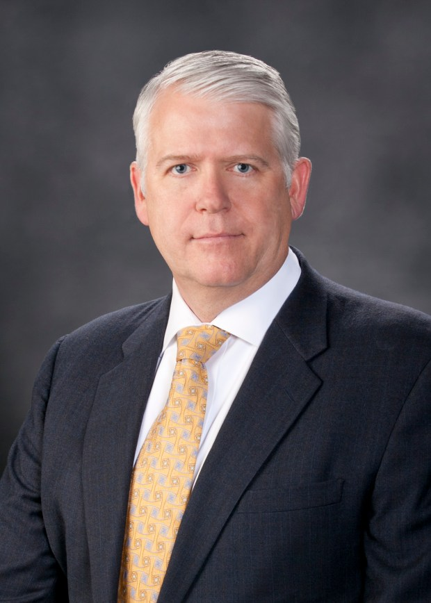 Lockheed Martin Space System Executive Vice President Rick Ambrose.