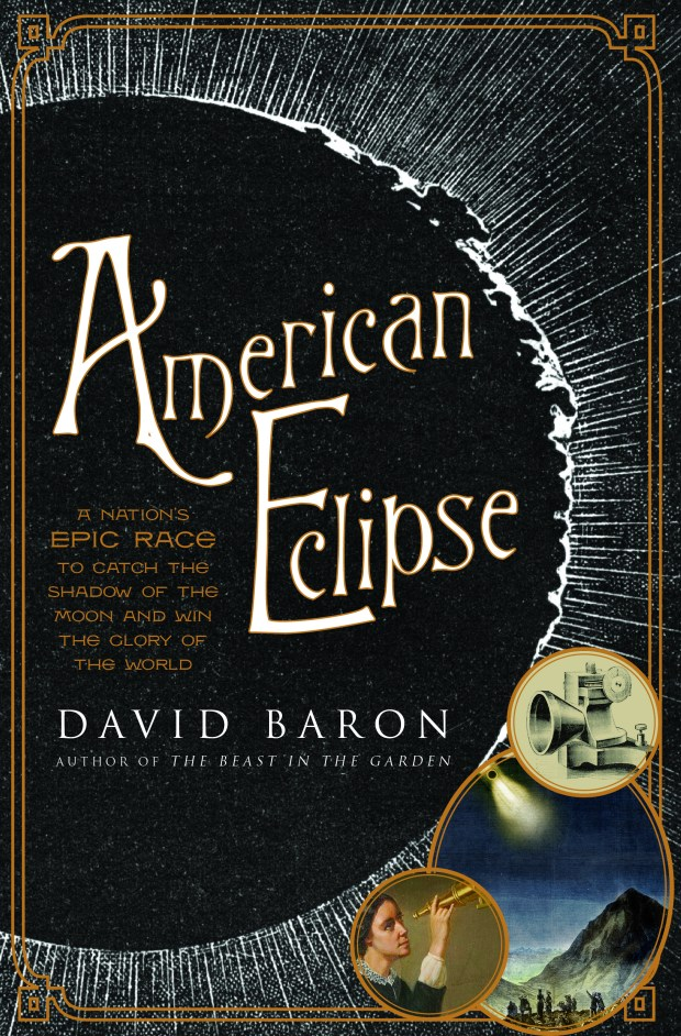Book Review: The eclipse that made America great