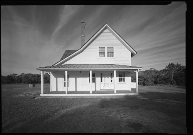 Hatteras, N.C. FOR ONE-TIME USE WITH ...