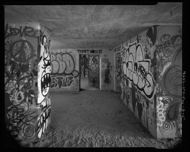 Fort Tilden, New York FOR ONE-TIME ...