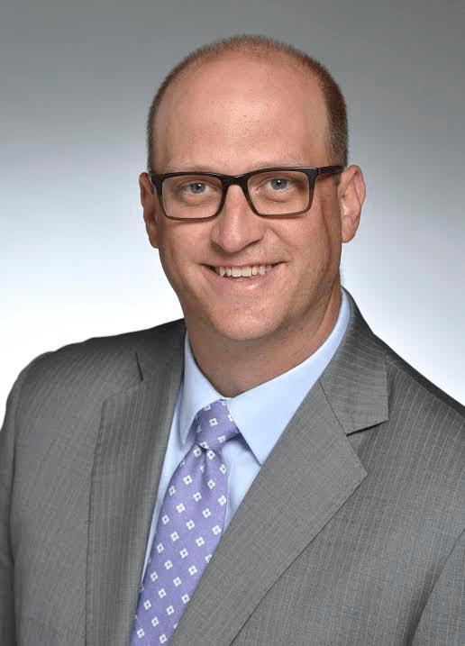 Michael S. Hartman