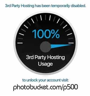 Photobucket tweaks image-hosting policy so that it can start making money off users that use the site to host images. But that left some users who were unwilling to pay up to $400 a year in new fees with missing images.