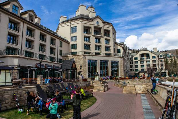 The Park Hyatt Beaver Creek was the largest single real estate transaction in 2017 at $145.5 million. Total sales in 2017 exceeded $2 billion for the first time since 2007.
