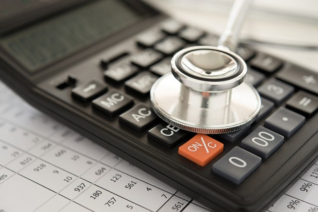 health care costs letter