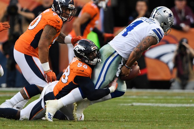 Surprised By The Broncos Rout Of The Cowboys Surprised By What