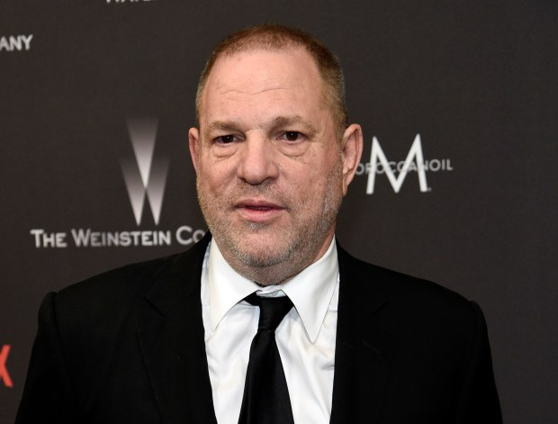 The Democratic National Committee has gotten rid of only 10 percent of Harvey Weinstein's $300,000 in contributions, according to Politico.