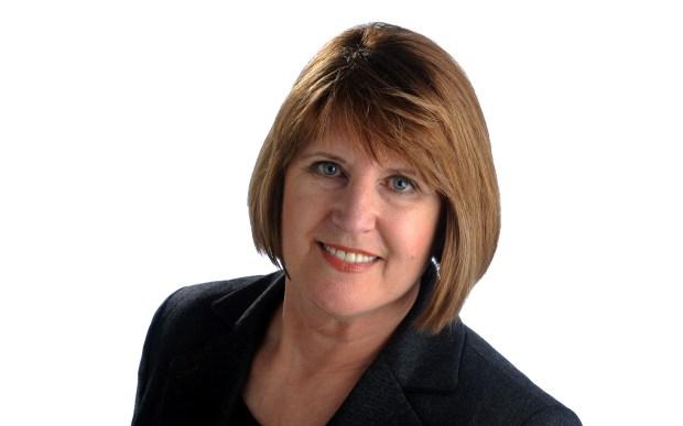 Denver Post columnist Joanne Davidson on Friday, March 6, 2009.