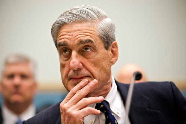 President Donald Trump's lawyers are now cooperating with special counsel Robert Mueller's investigation into Russian efforts to disrupt last year's presidential election.