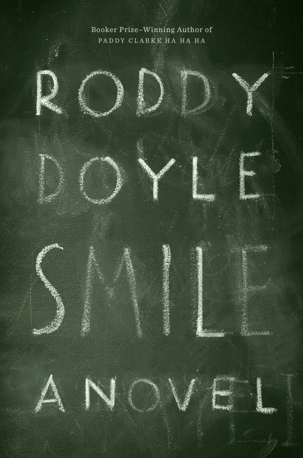 """""""Smile"""" By Roddy Doyle"""