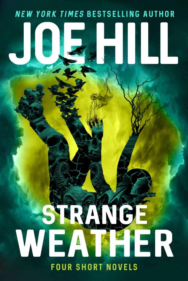 """""""Strange Weather: Four Short Novels"""""""