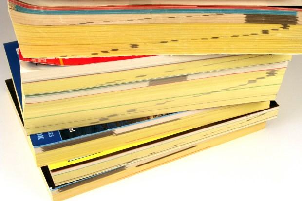 lipsher phone books column