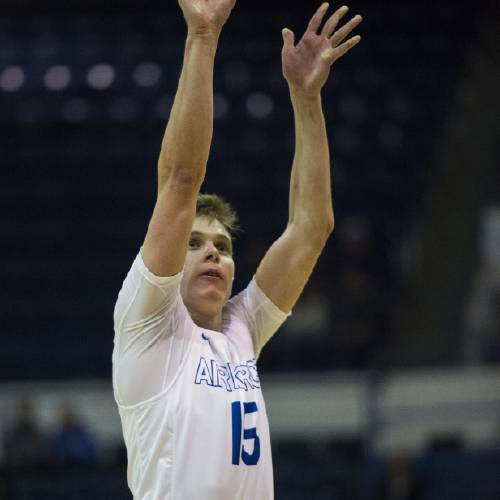 Denver Colorado News Weather Sports And More: Air Force Shoots The Lights Out From The Free-throw Line