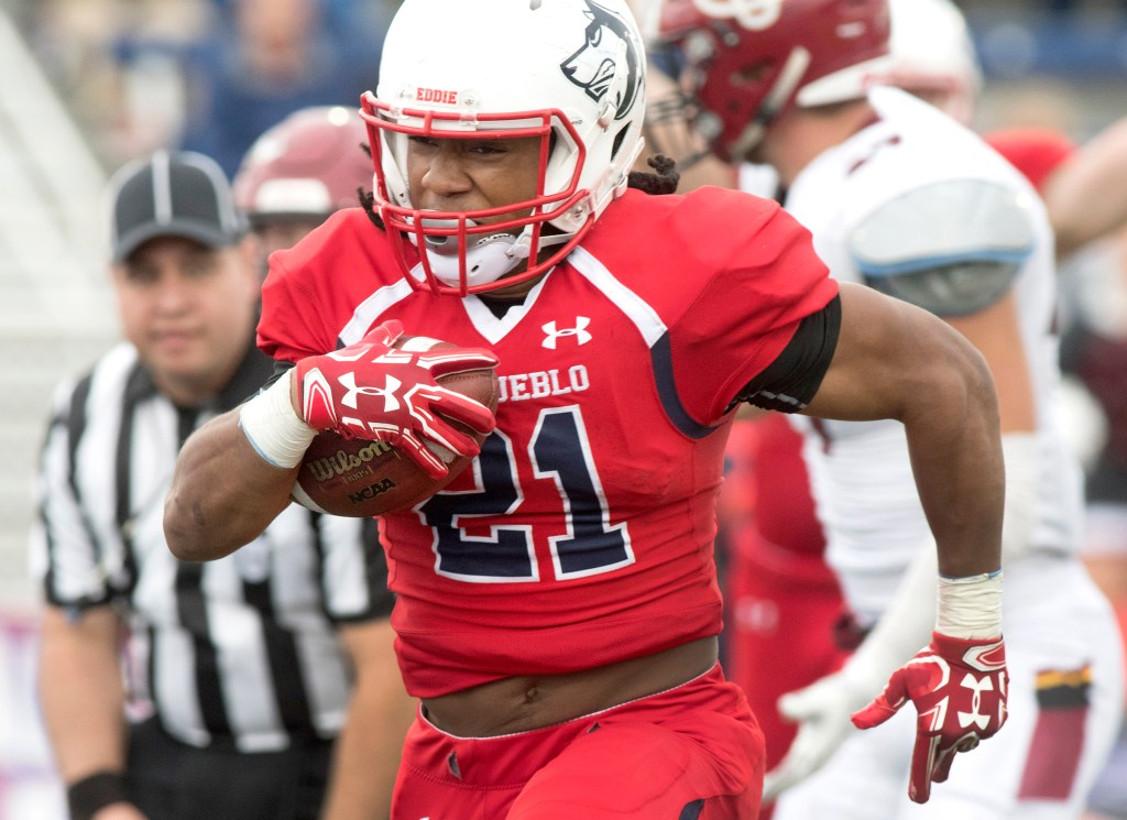 CSUPueblo eager to add to program legacy as NCAA Division