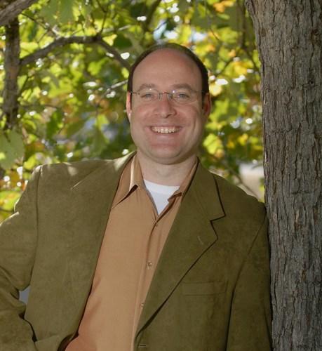 Rep. Paul Rosenthal, D-Denver