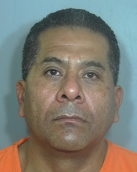 Adrian Parra-Hernandez Sentenced Sexually Assaulting