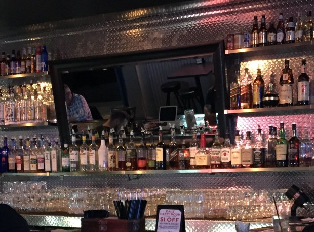 Daddy's is a new gay bar in Denver's Capitol Hill neighborhood that caters to older gentlemen.